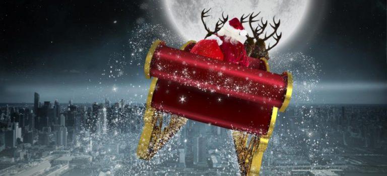 Husk årets julefrokost